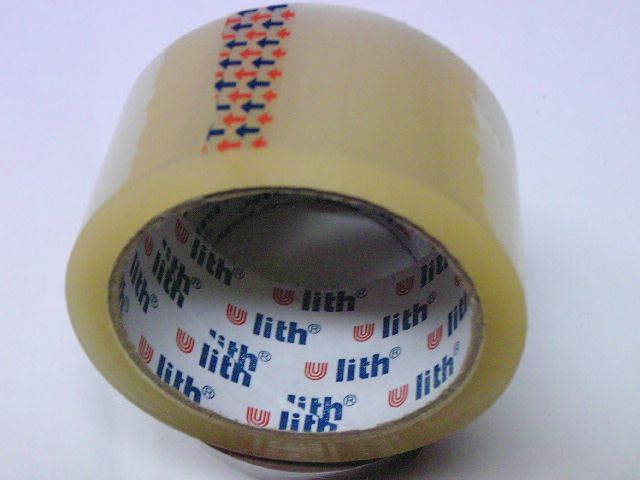 Lepiaca páska PP 48mm X 66m transparentná