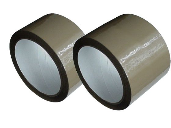 Lepiaca páska PP 75mm X 66m transparentná