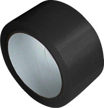 Lepiaca páska PP 48mm X 66m čierna