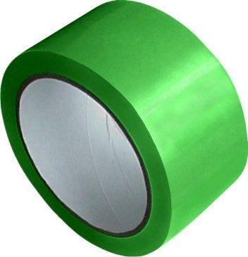 Lepiaca páska PP 48mm X 66m zelená
