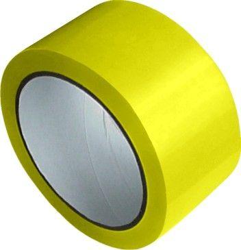 Lepiaca páska PP 48mm X 66m žltá