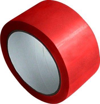 Lepiaca páska PP 48mm X 66m červená