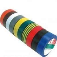 Elektro PVC páska 15mm X 10m hnedá SCAPA