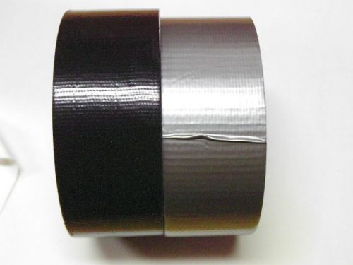 Montážna čierna páska 50mm X 50m