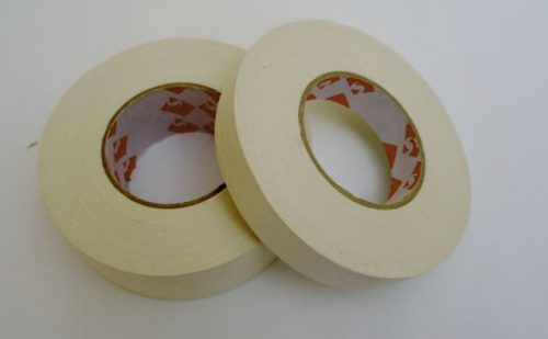 Textilná páska SCAPA 3362  25mm x 50m