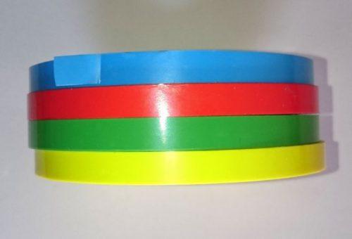 PVC páska 9mm x 66m