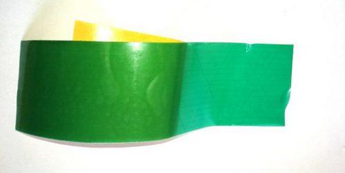Parotesná páska 50mm x25m
