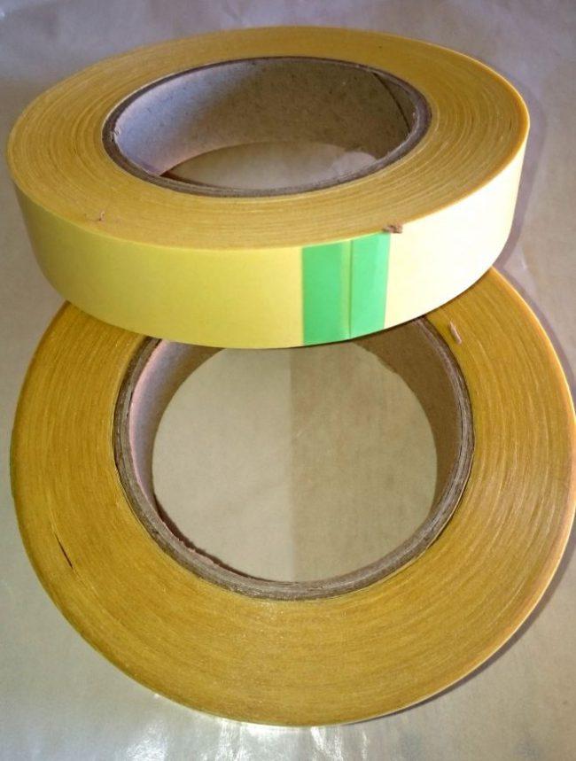 Obojstranná lepiaca páska BOMA 4140/4142 25mm X 50m